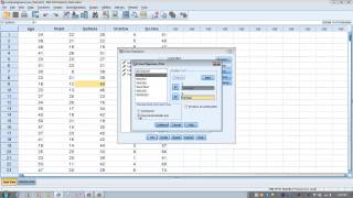 How to Use SPSS-Hierarchical Multiple Regression