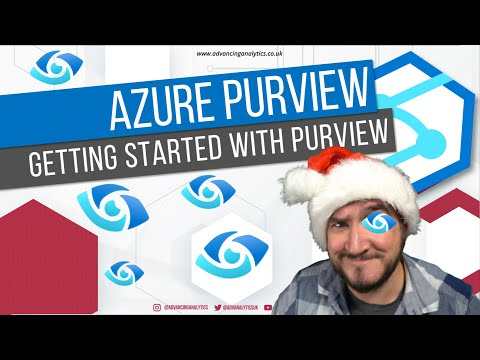 Azure Synapse Analytics - Introduction to Azure Purview