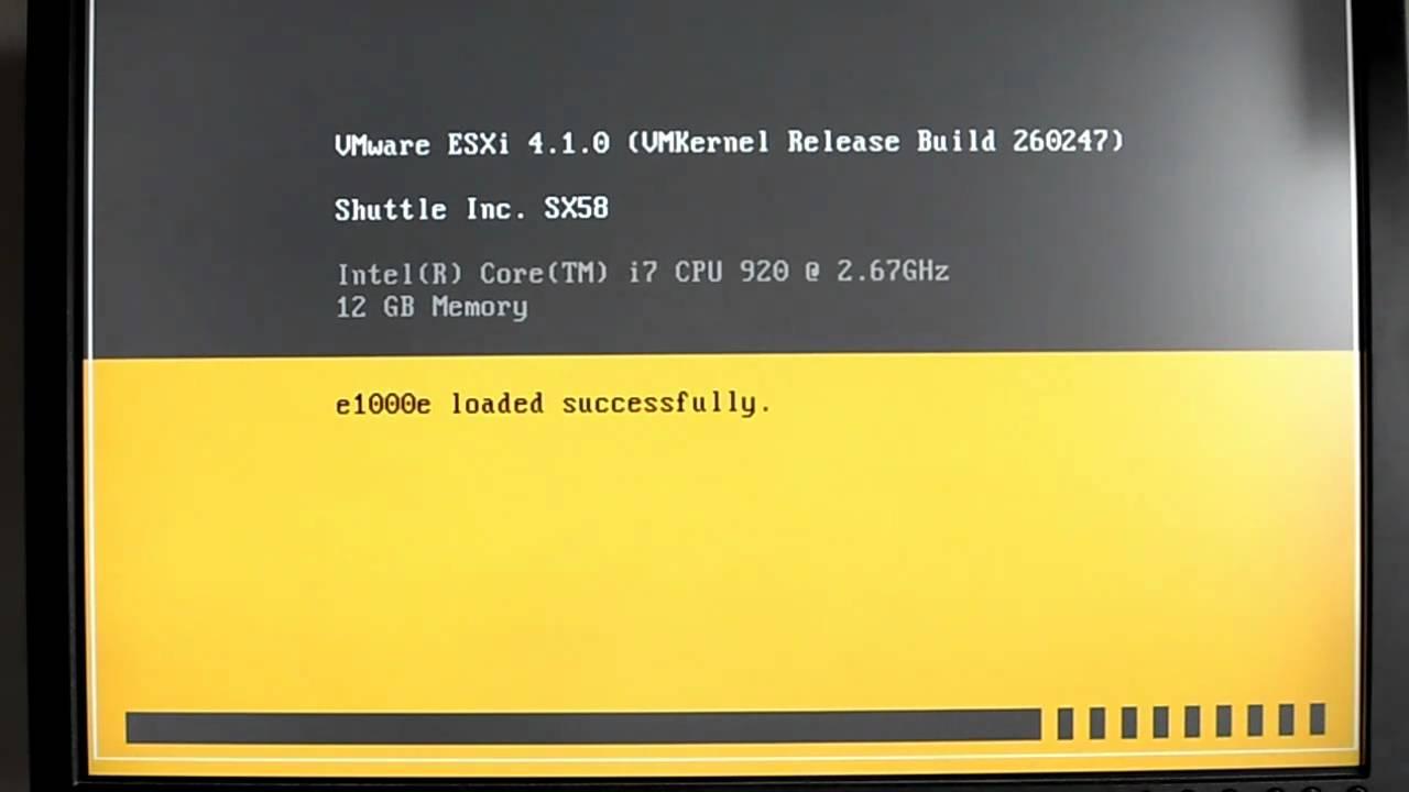 INTEL ICH10R VMWARE TREIBER WINDOWS 7