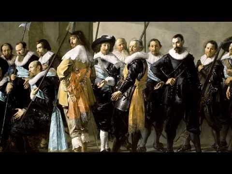 Giovanni Valentini - Sonata à 5. Forgotten early baroque music (Pars 2) HD