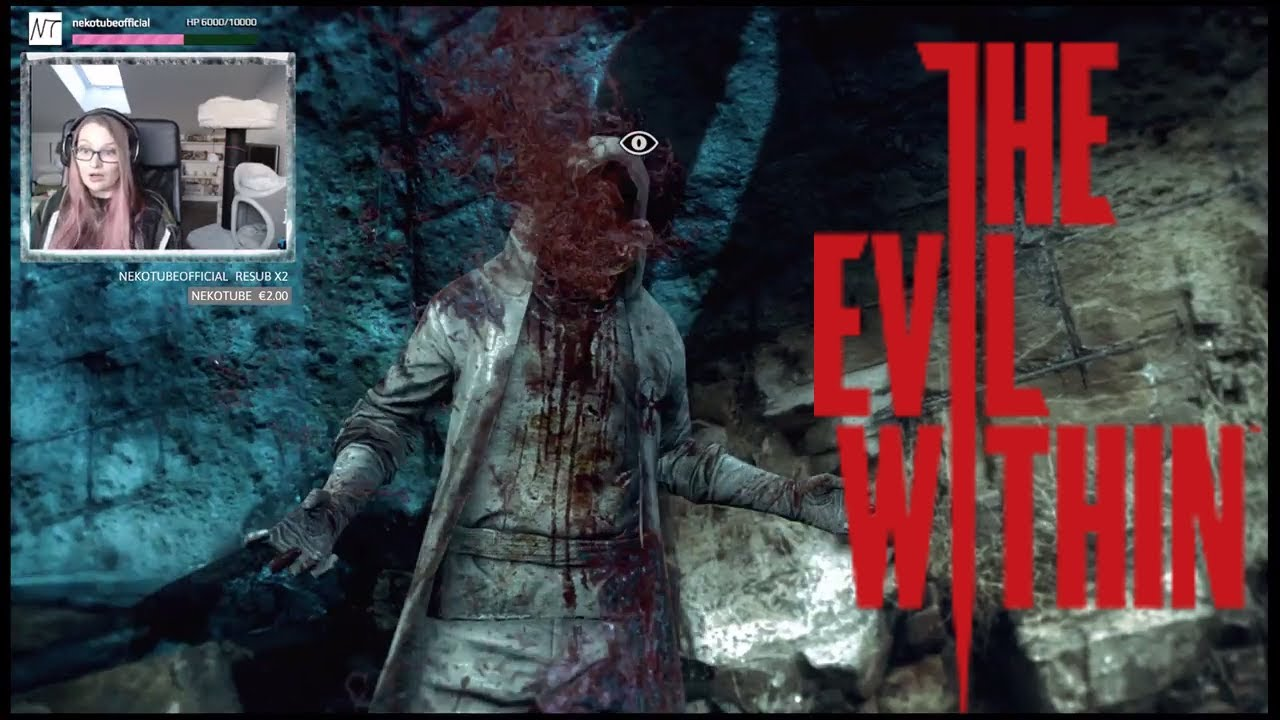 Download THE EVIL WITHIN #39 Doppelgänger ♥ Let's Play