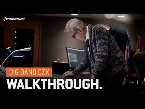 Big Band EZX – Walkthrough