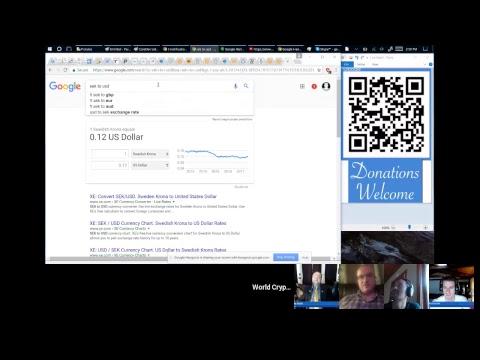 Bitcoin Cash (aka Fake Bitcoin ) Genesis Block Epic Fail Watch