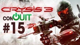 Crysis 3 - Ep 015 - Un Ponte del Kaiser