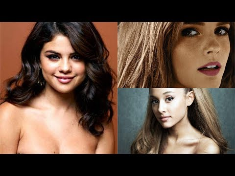 15 Celebrities Who Speak French (Selena Gomez, Ariana Grande, Emma Watson,...)