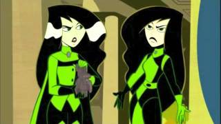Shego- A Sitch In Time