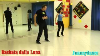 Balli di gruppo 2013 - Bachata Dalla Luna - Juanny
