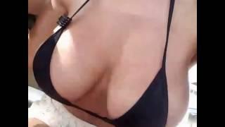 Iryna Ivanova   tits
