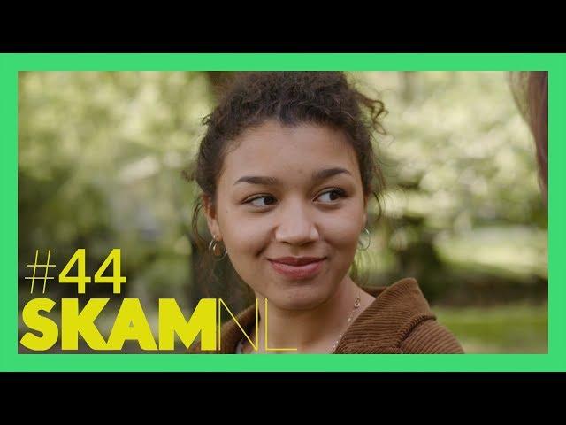 Heel even weggeweest   #44   SKAM NL S02