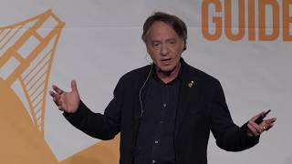 Ray Kurzweil Keynote on MaeKyung(MK) Silicon Valley Forum 2017 #MKSVF