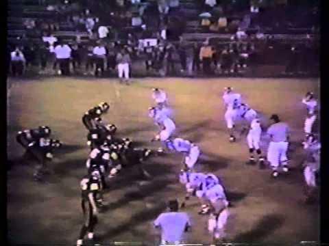 Commerce Tiger 1991 Highlight