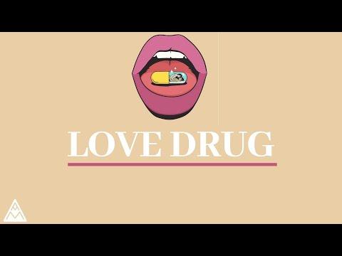 Download [Love Drug] Dancehall Afrobeat type beat instrumental 2019