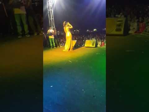 YUDI KDI feat WAWA MARISA - KANDAS