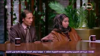 مساء dmc - زوج إحدي القاصرات يكشف المشاكل التي حدثت لزوجته بسبب الزواج قبل سن البلوغ