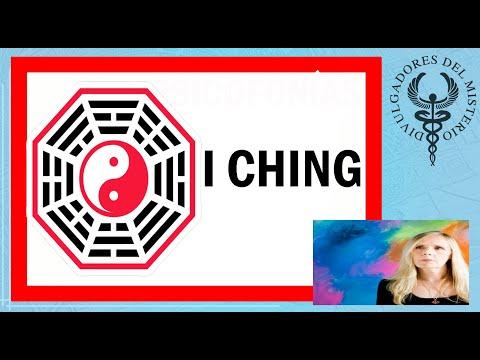 I Ching. Sabiduría milenaria para tiempos modernos por Cristina Bertrand
