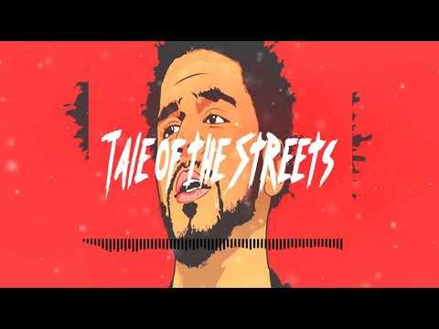 J cole x Kendrick Lamar x Dreamville Type Beat  Street Tales Prod by IAMKRT