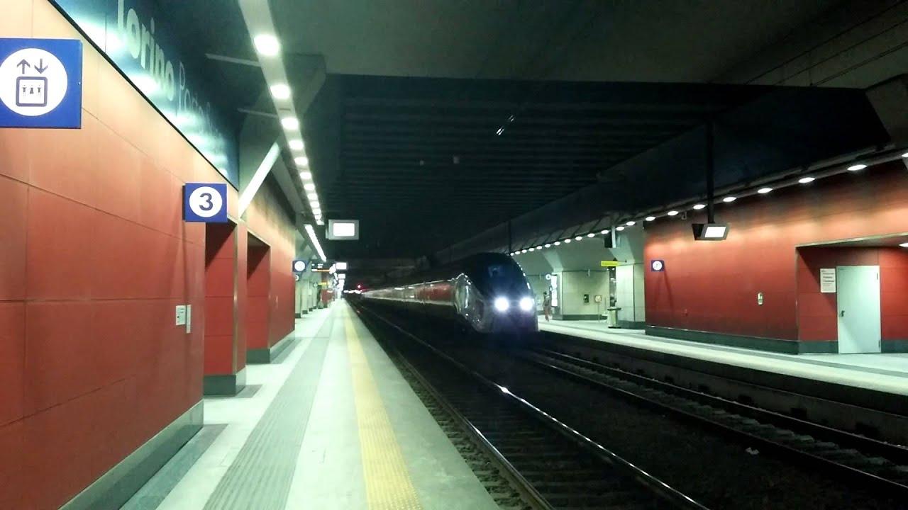 Italo ntv arrivo e partenza stazione di torino porta - Stazione treni torino porta susa ...