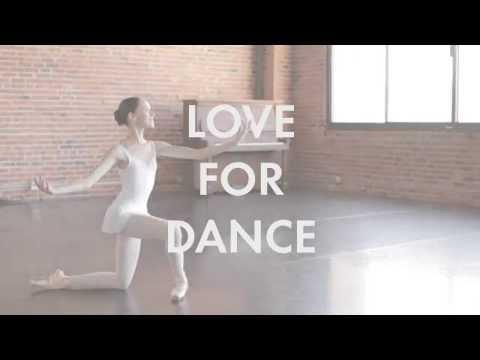 Love for dance - Ballet