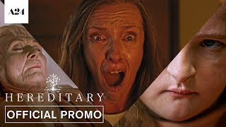 Hereditary | Definition | Official Promo HD | A24