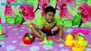 Baby fun Time ৷ SS Surprise Toys Review ৷ Try Not Laugh-Funny Kids Fails Vines compilation 2019