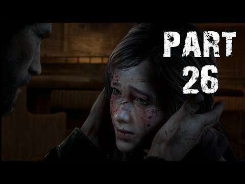 gameplay the last of us 1080p monitor