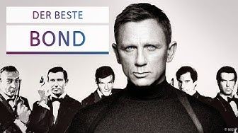 Darum ist Daniel Craig der beste Bond