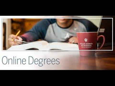 Online Degrees Part 9