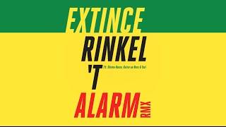 Extince - Rinkel