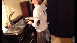 mix funk live 25