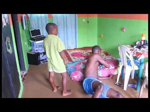Download LaffCrack Comedy   Mosquito Slap   Latest Nigerian Comedy
