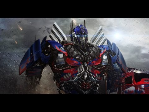 Transformers 5 Optimus Prime Dies