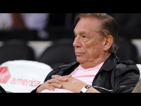 NBA  to Decide the Fate of Donald Sterling Accused of Racist Comments