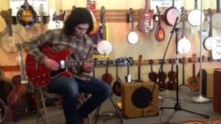 1965 Gibson ES-335 21357
