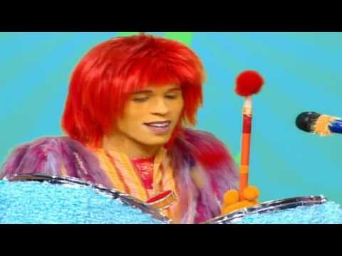 The Doodlebops 212 - Step by Step