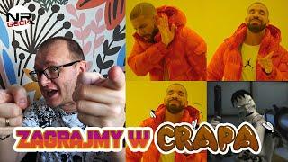 Zagrajmy w crapa #110 - Drake of the 99 Dragons