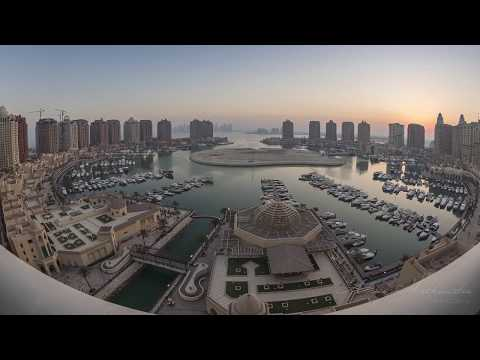 Living in Doha II 4K