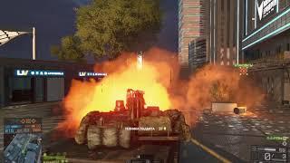 Battlefield 4 - Online Кровавая Заря №10