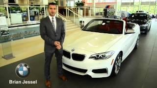 2015 BMW M235i Cabriolet at Brian Jessel BMW New Cars