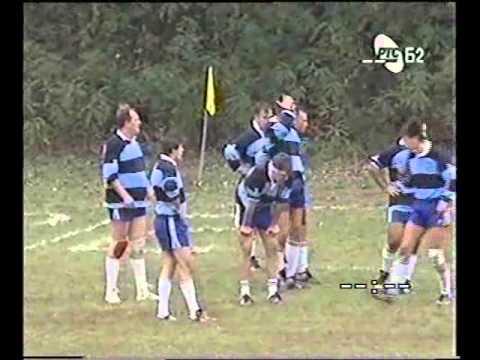 Prvenstvo SRJ  KBRK Partizan  '94