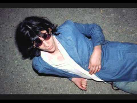 I couldn't sleep at all - Joey Ramone