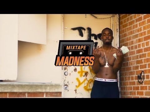 Thorobread ft NorthsideBenji - 1 of 1 (Music Video) | @MixtapeMadness