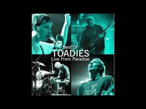 Where is My Mind [Live] - Toadies