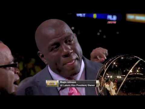 2010 NBA Champions