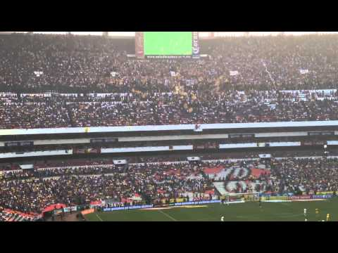 The Best Football Stadium Atmosphere Club America Mexico