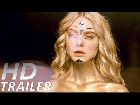 THE NEON DEMON (Elle Fanning,) | Teaser-Trailer deutsch german [HD]