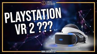 Mums jāparunā: Viss ko mēs zinām (un nezinām) par PSVR 2!
