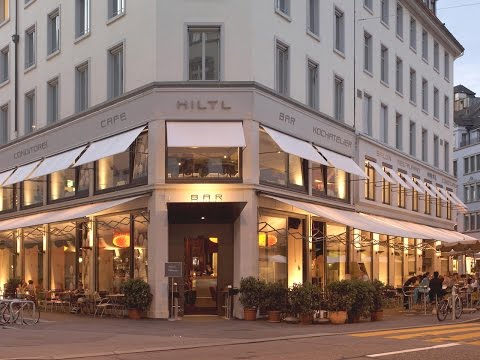 World's oldest vegetarian restaurant still a hit in Switzerland