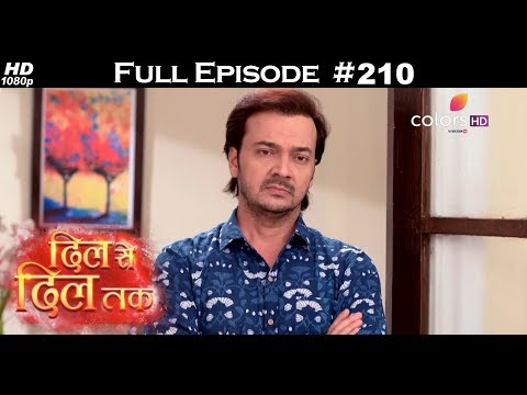 Thumbnail: Dil Se Dil Tak - 22nd November 2017 - दिल से दिल तक - Full Episode