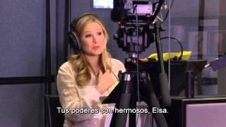 Frozen  Kristen Bell & Idina Menzel