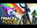 MEN IN BLACK - Trials Fusion w/ Nick